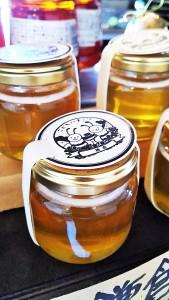 新商品‼ 鎌倉こども蜂蜜