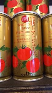 再入荷‼ 完熟トマトジュース プレミアム