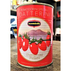 ダッテリーニトマト缶